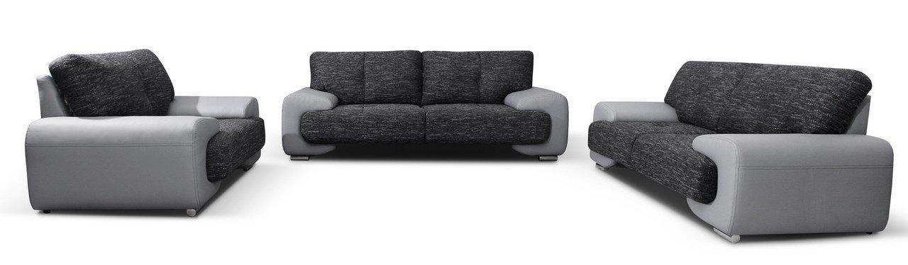 zestaw wypoczynkowy do salonu twingo 3 2 1 meble. Black Bedroom Furniture Sets. Home Design Ideas