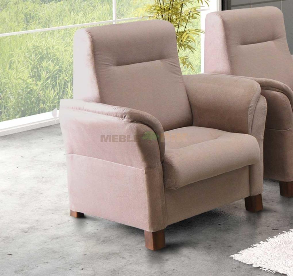 Fotel Avant Do Salonu Wygodny Meble Tapicerowane Sklep Meblowy