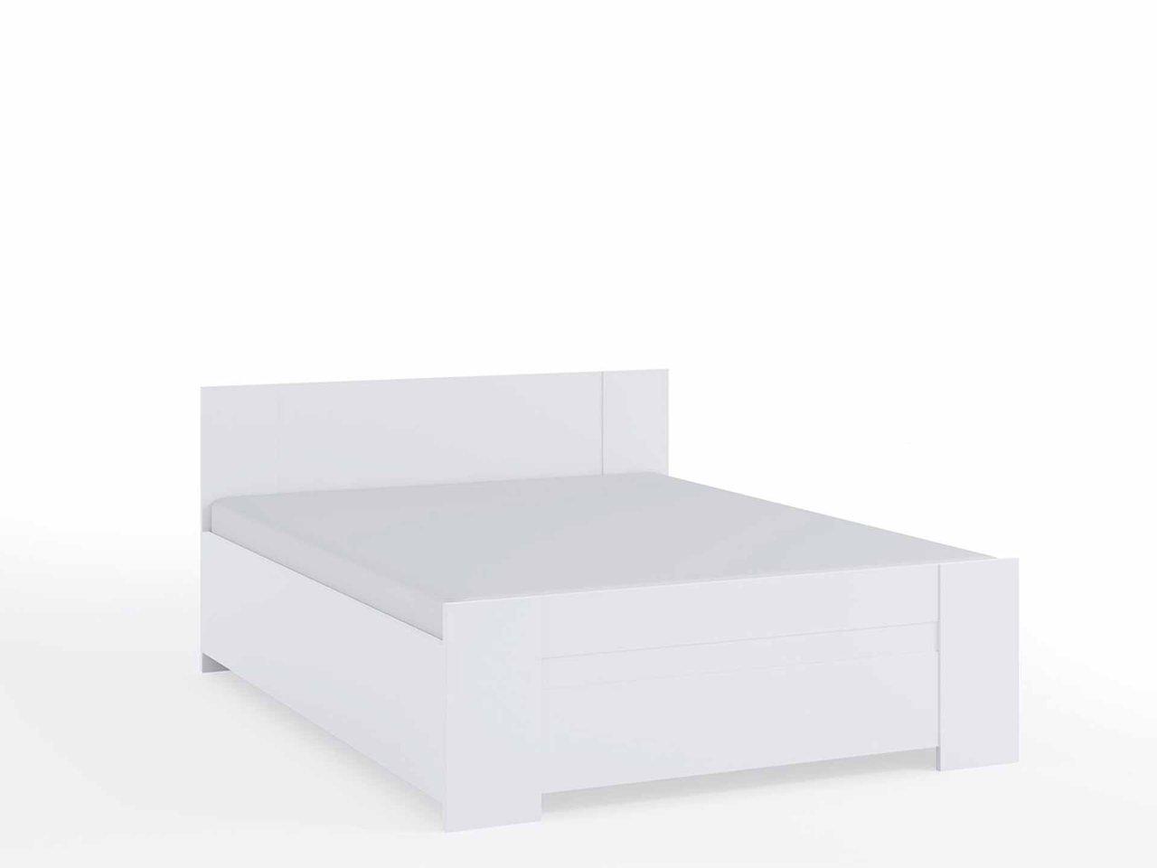 łóżko Do Sypialni Bono 160x200 Z Podnoszonym Stelażem