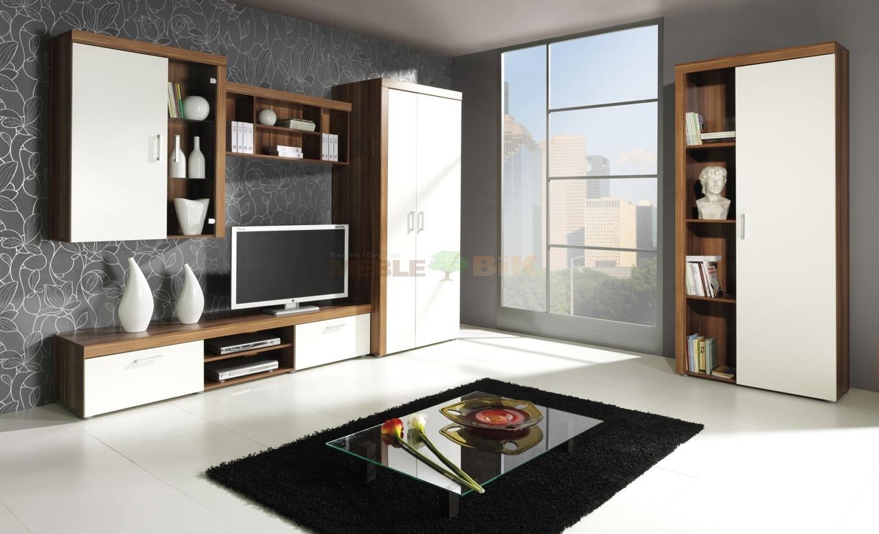 Obývačka Samba