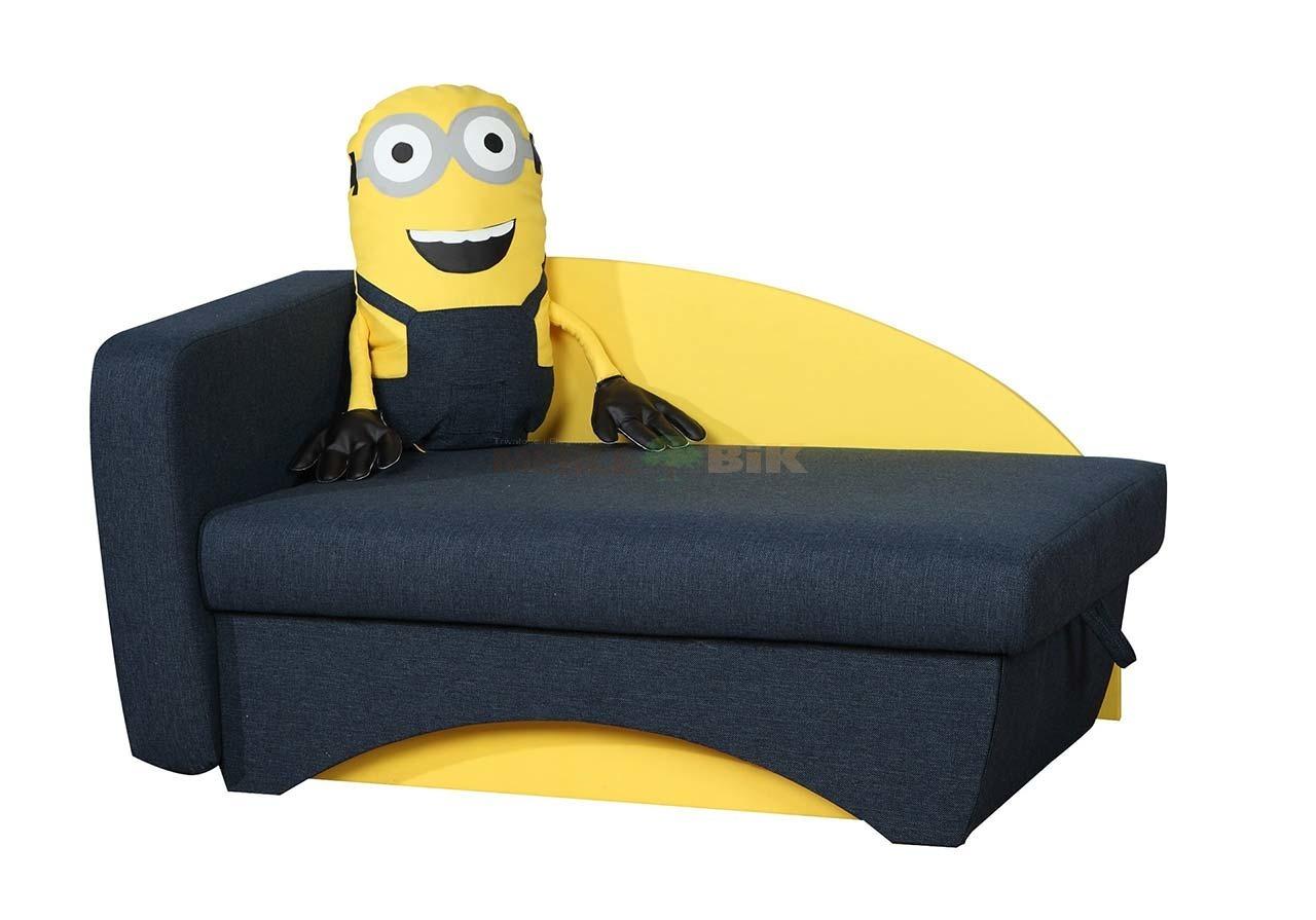 Sofa minionek